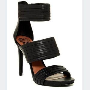 New Vince Camuto heels size 8