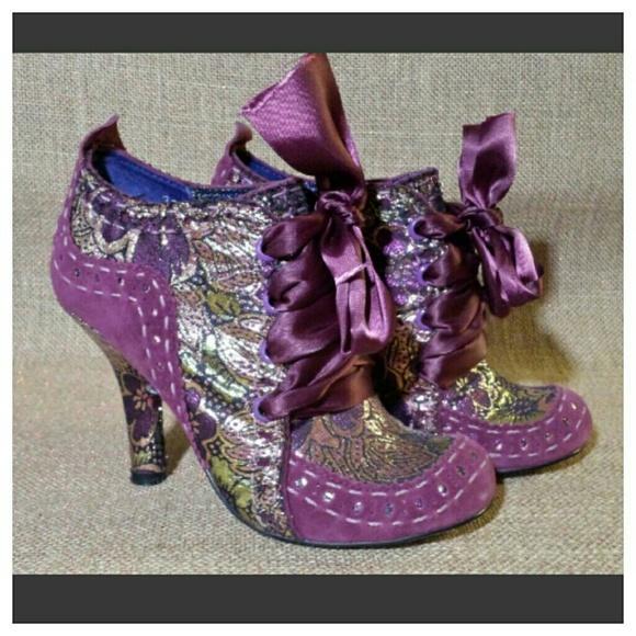 Irregular Choice Shoes - ?SOLD?Irregular Choice Abigails Party & 36% off Irregular Choice Shoes - ?SOLD?Irregular Choice Abigails ... Aboutintivar.Com