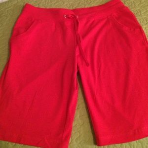 Danskin Now Other - Dan skin now shorts. Size Large