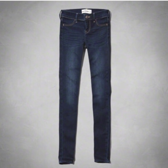 Boys slim straight jeans. The Abercrombie Kids clothing line is a popular, trendy fashion choice for children between the ages of 7 and The kid's line features designs similar to those offered to older teens and adults via Abercrombie & Fitch stores, but in smaller sizes and at more affordable prices.