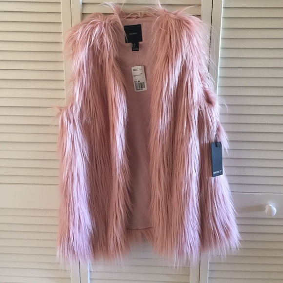 68 Off Forever 21 Jackets Amp Blazers Baby Pink Forever