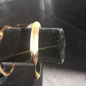 Alexis Bittar open Bangle