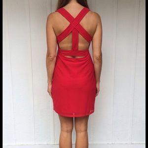 BCBGeneration Dresses & Skirts - NEW Red dress