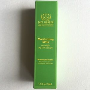 Tata Harper Moisturizing Mask (new in box)