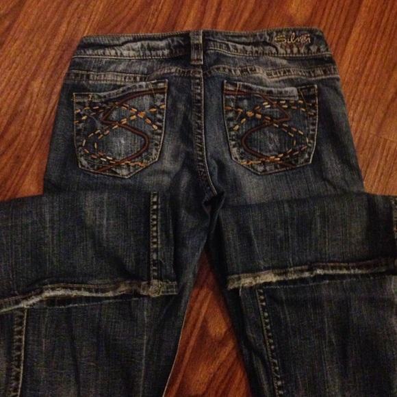 86% off Silver Jeans Denim - SALE Silver jeans premium denim jeans ...