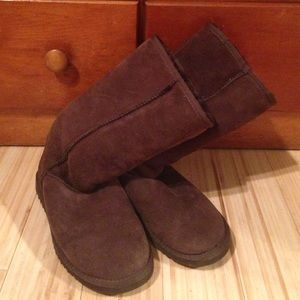 ❄️HOT HOLIDAY BUY❄️ Authentic Brown Ugg Boots