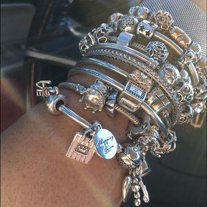 Pandora Jewelry Just Sharingphotos Of My Apple Watch