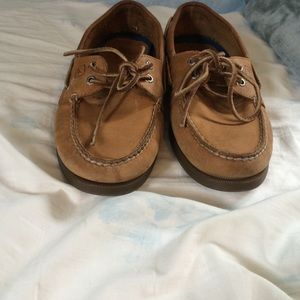 Sperry Top-Sider Shoes - Vintage sperrys!