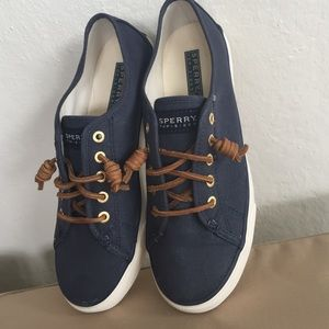 Sperry Top-Sider Shoes - Sperry slip-on boat shoes