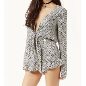 4b6a5fcff45 stone cold fox Dresses - ISO Stone Cold Fox ziggy jumper XS S