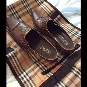 Franco Sarto Shoes - Franco Sarto slip on's 6-1/2 M