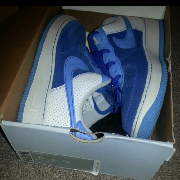 Shoes   Nike 25th Anniversary Air Force Ones   Poshmark