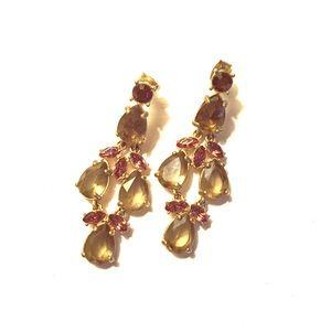 J. Crew Jewelry - J. Crew statement earrings