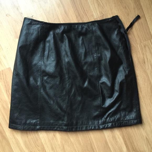 83 wilsons leather dresses skirts wilsons 100