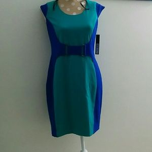 New Andrew Marc Dress NWT