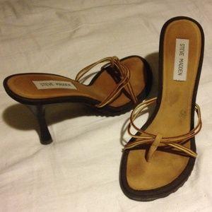 Steve Madden Heels - Size 9
