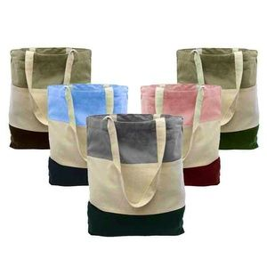 Handbags - NEW!!!! Triple colored tote! Bulk discounts!