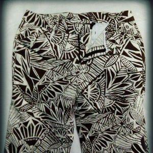 Willi Smith Pants - Will Smith Capri pants