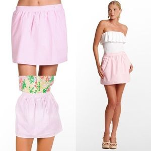 Lilly Pulitzer Mimosa Skirt