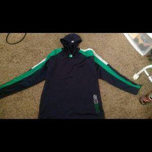SO34 hoodie