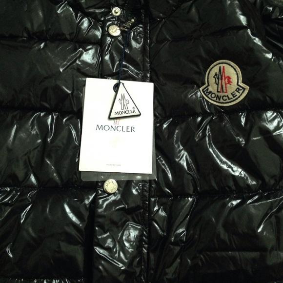 moncler jacket replica