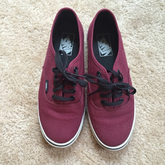 vans school shoes for girls