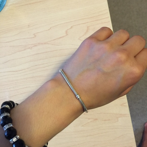 Pandora Accessories - Pandora bracelet. Smallest size