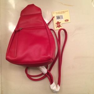 latest trends run shoes favorable price ILI Mini Backpack- #6653 NWT