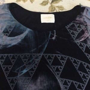 Wkshp Tops - Very soft graphic tshirt. Great condition