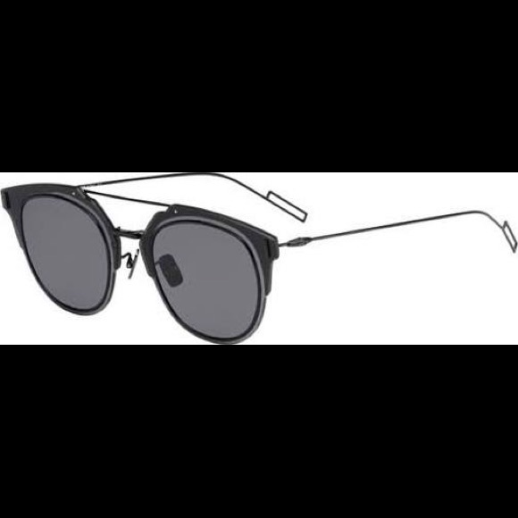 934a071fe0daf Dior Homme Composit 1.0 Sunglasses