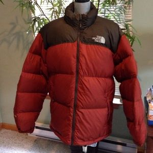 North Face Jackets & Blazers - North Face Down Jacket