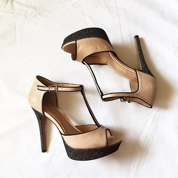 43be0f24dca1 Jessica Simpson Shoes - Jessica Simpson Women s Bansi Platform Pump