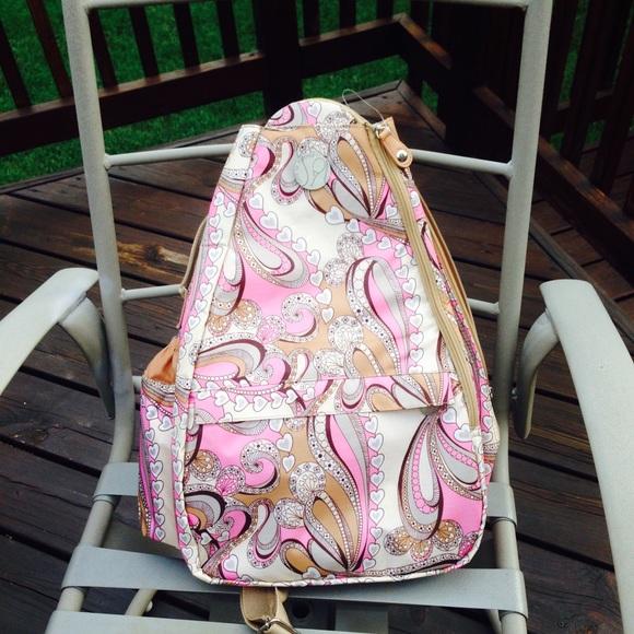 jetpac tennis bags