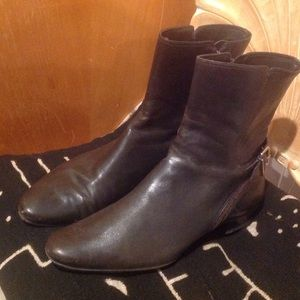Ankle boots by cole Haan