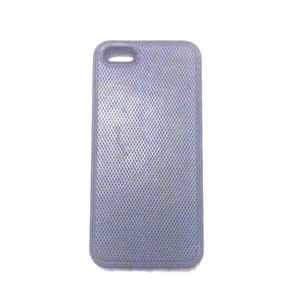 iPhone 5/5s cover, black and gray