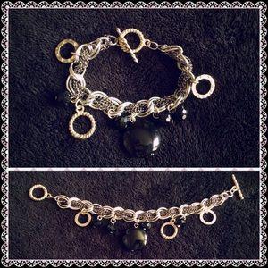 gypsy bracelet;