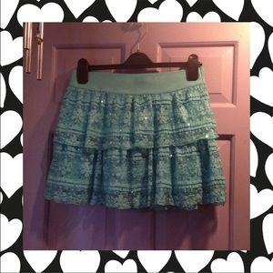 Justice Other - 💟JUSTICE SKIRT W LINER & SHORTS💟