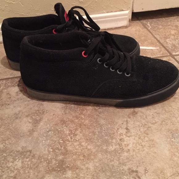 The Hundreds Shoes   Mens The Hundreds