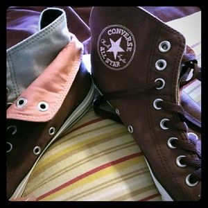 Chuck Taylor All Star' Converse