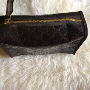 89d11400b8a Gucci Accessories - Gucci perfumes cosmetic bag SALE🎉🎈🎉🎈🎉
