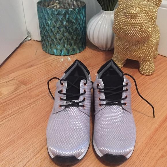 ASOS Shoes VAGABOND WOMENS KASAI SNEAKERS GREYSILVER
