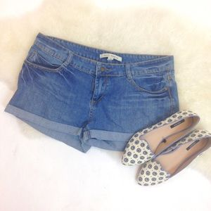Forever 21 Pants - Denim Shorts
