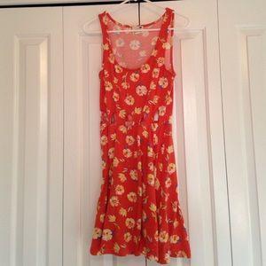 LA Hearts Dresses & Skirts - Cut out dress
