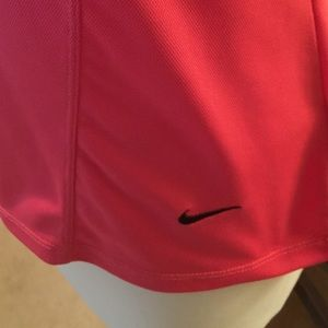 Nike Tops - Nike Fit Dry sleeveless athletic top in coral