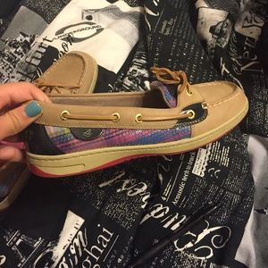 angelfish sperry's