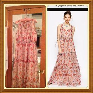 South Moon Under Dresses & Skirts - South Moon Under - Greylin  -beautiful dress!!!