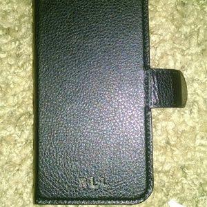 Ralph Lauren phone case