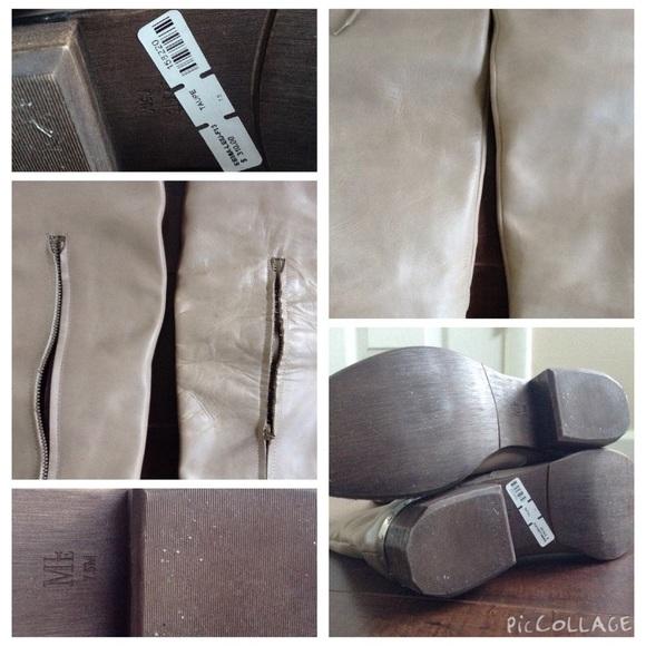 Top  Mle Shoe Braands