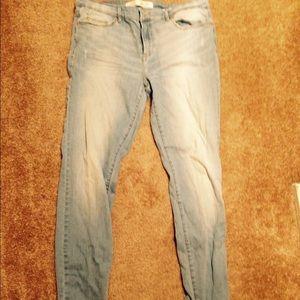 Joe Fresh Skinny Jeans