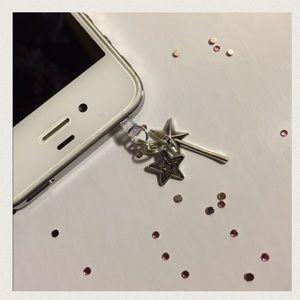 Accessories - Wand n star dust plug